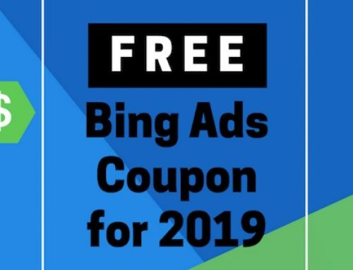 Free Bing Ads Coupon for 2019 – Get $100 in Free Advertising Credits