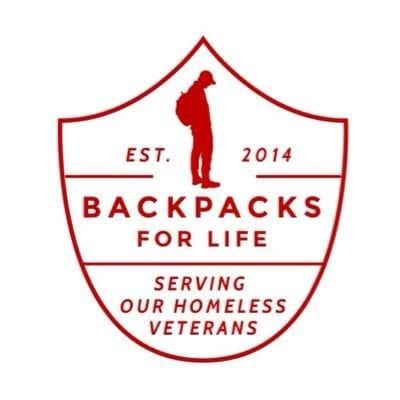 Backpacks for Life - Non-Profit helpng veterans