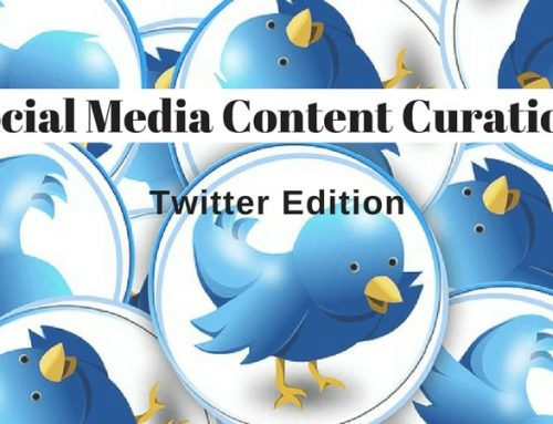 Social Media Content Curation: Twitter Edition