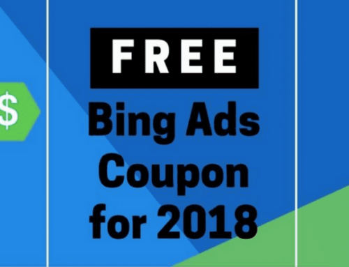Free Bing Ads Coupon for 2018 – Get $100 in Free Advertising Credits