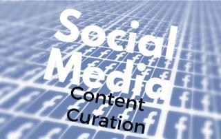 Social Media Content Curation - Facebook Edition