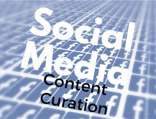 Social Media Content Curation: Facebook Edition