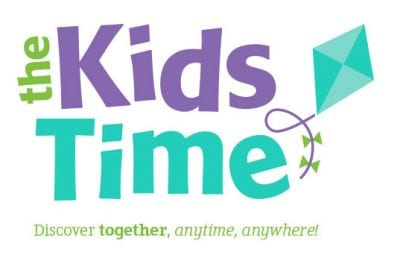 The Kids Time - App