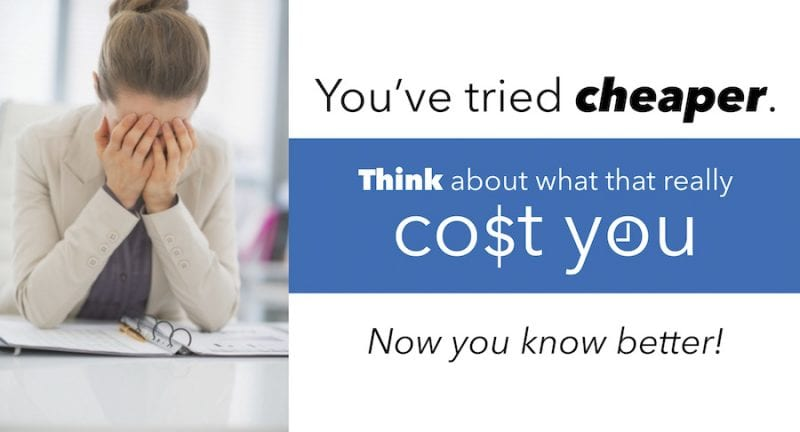 Cilderman Solutions Digital Marketing - You've Tried Cheaper